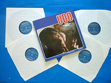 Udo Jurgens Meine Schönsten Lieder 4 LP,Vinyl NM BOX, 1973 D, Pop Schlager Rare