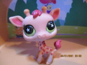 Petshop girafe #943