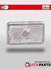 FRONT MARKER LIGHT Caravans/Motorhomes/Trailer - With bulb - JOKON 11.1001.001