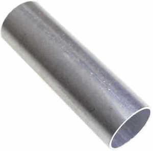 4mm Aluminium tube 0.45mm wall 1 METER long AT4XM