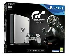 Egp229107 Sony PS4 Slim 1TB gran turismo Sport Limited Edition
