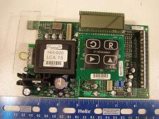 LP1 Programmer Circuit Board LCB-0-0-LS1-LP1 Software LCA 15 564-020 LCA15