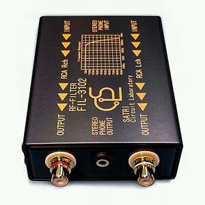 SCL(Satri Circuit Laboratory) FIL-3102 Digital Noise Eliminator