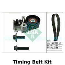 INA Timing Belt Kit Set - 117 Teeth - Part No: 530 0526 10 - OE Quality