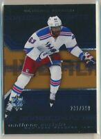 2014-15 Ultimate Collection Ultimate Rookie 42 Anthony Duclair /299
