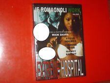 "DVD SEALED.M.SAL.""EXTREME HOSPITAL""MANDY BRIGHT-STEVE HOLMES-70 MIN.ENGLISH"
