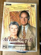 As Time Goes By : Series 1-2 DVD 3-Disc Set ~ Judi Dench