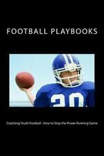 Coaching Youth Football - How to Stop the Power Running Game by Football...