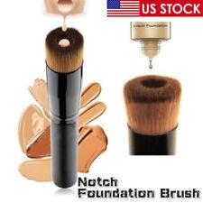 Liquid Foundation Makeup Brush Flat Top Face Blending Cream Powder Concealer US