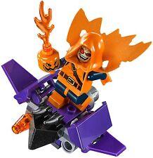 Lego Marvel Super Heroes Hobgoblin + Glider from 76058