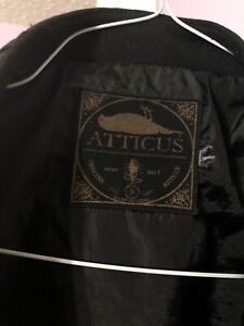 Atticus Jacket