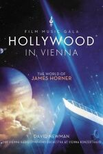David Newman - Hollywood In Vienna: The World Of James Horner [New Blu-ray]