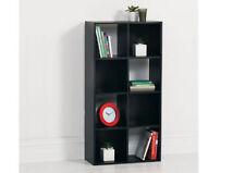 Cube Storage Bookshelves 8 Shelves