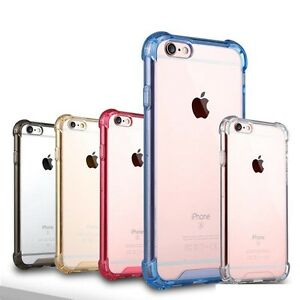 lot 5/10 Samsung S20 iPhone XR 12 13 pro acrylic Shockproof Clear DEFENDER Case