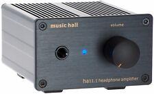 music hall / Creek Audio HA11.1 Headphone Amp 100-240v capable AUTHORIZED-DEALER