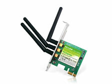 NEW! TP-Link TL-WDN4800 N900 Wireless Dual Band PCI Express WiFi Network Adapter