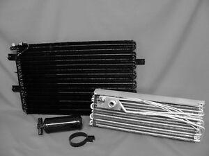 66 67 68 69 Dodge Charger Coronet GTX AC Condenser Evaporator Drier AC3070