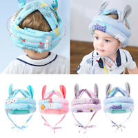 Chapeau de protection anti-collision Casque de sécurité pour bébé Casquette