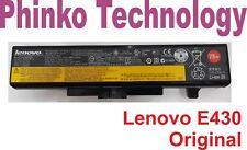 Original Battery for Lenovo Thinkpad Edge E430C E431 E435 E531 E535 E530 E540