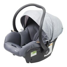 Maxi Cosi Mico Plus Infant Carrier ISOFIX - Nomad Grey