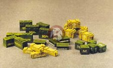Resicast 1/35 British Small Ammo Boxes (30 pieces - 5x6 different types) 352227