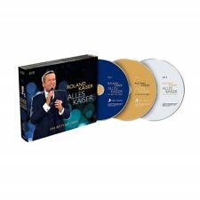 Roland Kaiser - Alles Kaiser (Das Beste Am Leben) 3CD NEU & OVP (40 Jahre Hits)