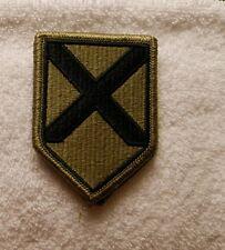 US ARMY PATCH ,226TH MANEUVER ENHANCEMENT BRIGADE, MULTICAM , WITH  VELCR