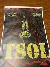 Tsol St.louis Tour Poster