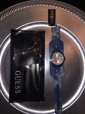 GUESS Watch Woman Witch Tags Mod.W1141L1