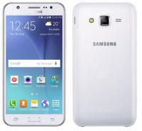 Samsung Galaxy J5 J5008 (Dual SIM) 16GB - Weiß - 4G LTE Unlocked Handy