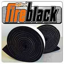 LavaLockⓇ Pro Fire Black Barbecue Pit Smoker Gasket High temp Grill Parts FB 220