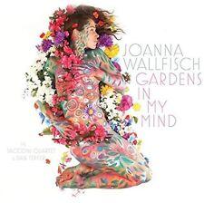 Joanna Wallfisch - Gardens In My Mind [New CD]