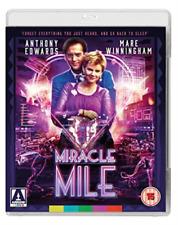 Miracle Mile Blu-Ray Region B