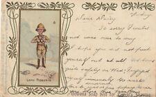 Boer War, Lord Roberts.