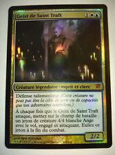 MTG Magic : Geist de Saint Traft FOIL Innistrad VF (nm) - Envoi rapide et suivi