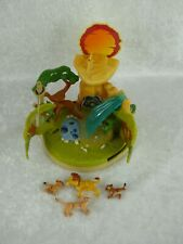BLUEBIRD DISNEY- POLLY POCKET ROI LION