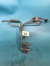 MITSUBISHI L200 K74 98-06 METAL FUEL PIPES PUMP TO INJECTORS