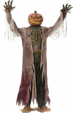 Morris Costumes New Animated Corn Stalker Corpses Decorations & Props. MR124262