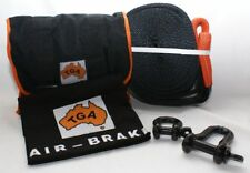 SNATCH STRAP 4WD RECOVERY KIT 4x4 OFFROAD  BRAND NEW ****SALE SPECIAL****