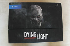 PS4 DYING LIGHT COLLECTOR'S EDITION POLISH EXCLUSIVE PAL COLLECTORS ENG