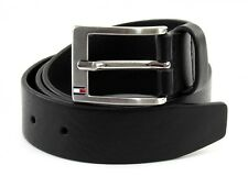 TOMMY HILFIGER Ceinture New Aly Belt W105 Black