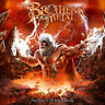 BROTHERS OF METAL - Prophecy Of Ragnarök - Digipak-CD - 884860240628