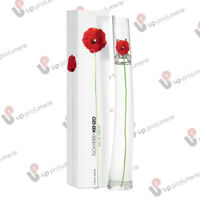 FLOWER BY KENZO 100ML EAU DE PARFUM EDP SPRAY NUOVO SIGILLATO