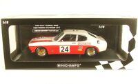 Ford Capri RS 2600 No.24 Class Winner 9h Kyalami 1971 (Jochen Mass - Dieter Glem