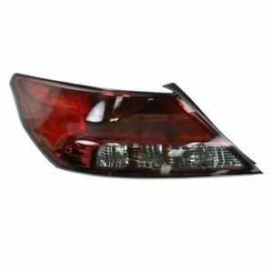 LH Left Driver side Tail lamp Light fits 2012 2013 2014 Acura TL