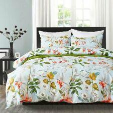 New ListingShatex Goose Down Alternative Reversible Comforter Set 3-Piece Queen Rural
