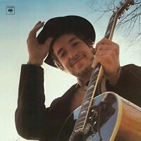 Bob Dylan ‎–  Nashville Skyline 180g Vinyl LP New Sealed