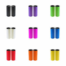 Savage BMX Nylon Pegs 100 x 40mm 2 Pegs