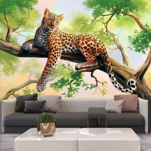 Tapestry Mandala Wall Hanging  Leopard Tapestries For Living Room Home Decor