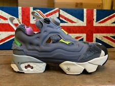 REEBOK INSTAPUMP FURY OG Gris Tom & Jerry Sneakers Cold Grey FW4656